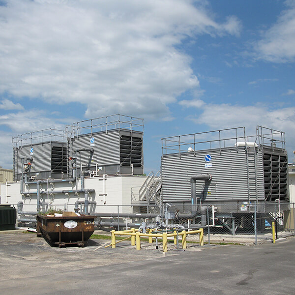 Cooling Tower Installation & Repair Lakeland, Florida